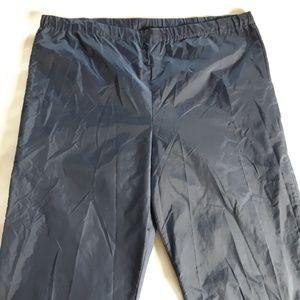 Black Ice Shell Snowboard Ski Pants